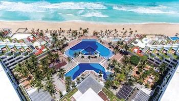 Foto del Now Emerald Cancun - All Inclusive en Cancún
