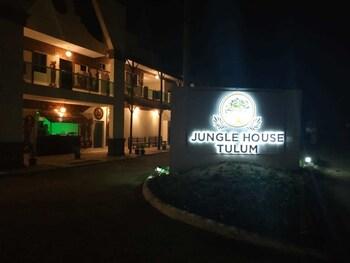 Image de Jungle House Tulum Hotel & Hostal à Tulum