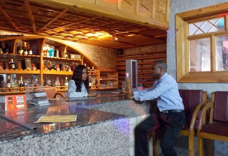 Visa Karena Hotels, Port Harcourt, Hotellounge