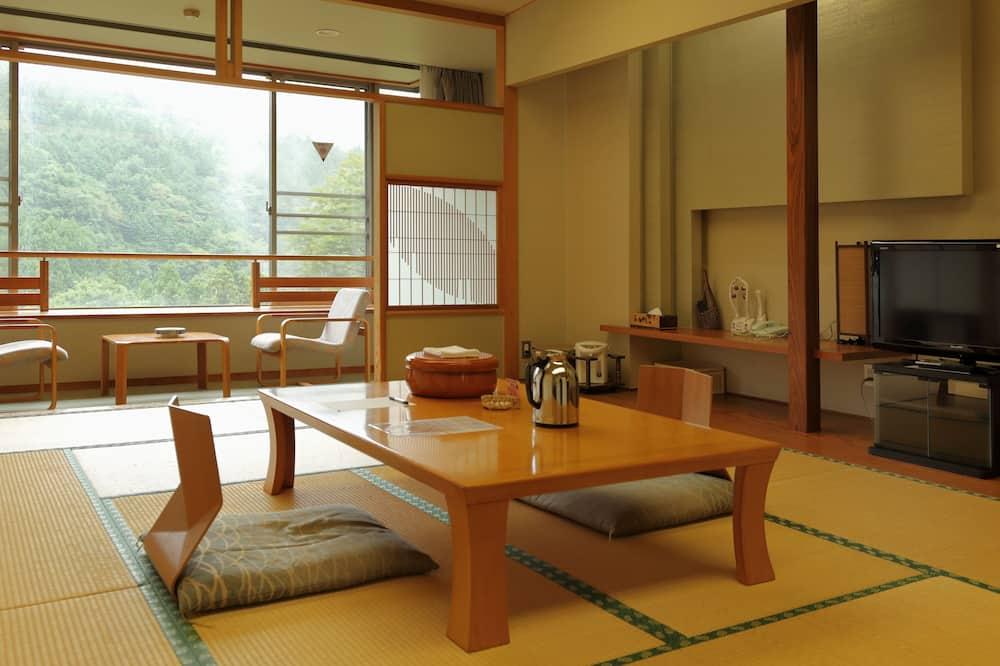 Japanese Standard Room, Main Bldg. - Guest Room