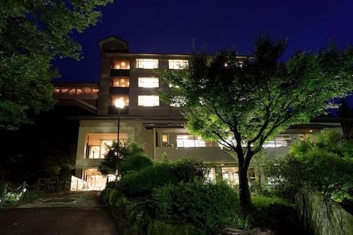 โรงแรมกุนมะ