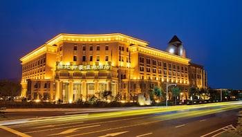 南京、ナンジン グリーンランド イーハオ ホット スプリング ホテル (南京绿地御豪温泉酒店)の写真