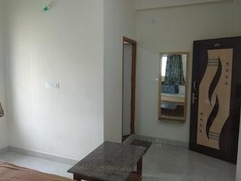 Fotografia do Iroomz Sri Srinivasa Residency em Tirupati