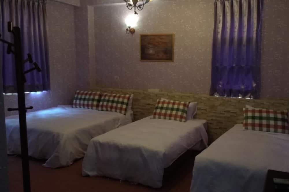 Pokój dla 4 osób - Łazienka