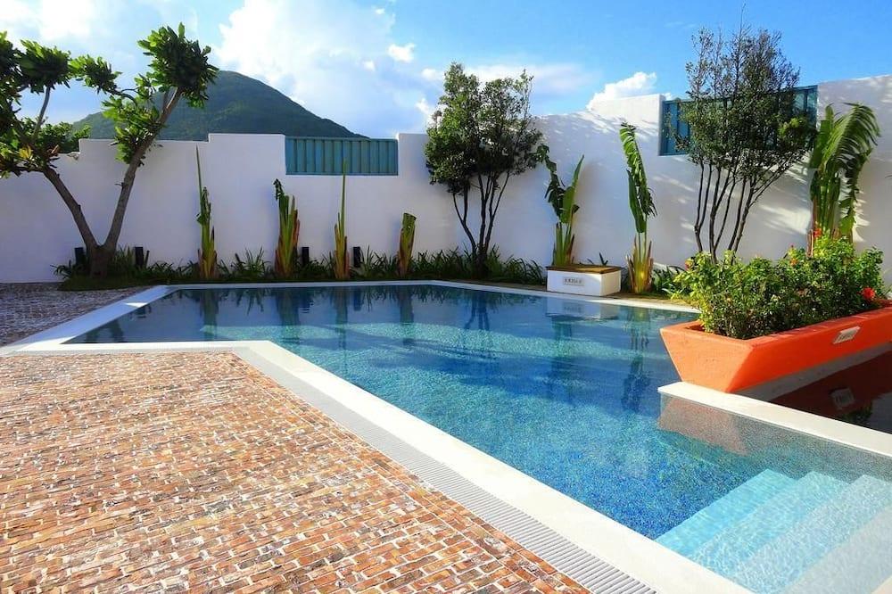 Standard Villa - Terrace/Patio