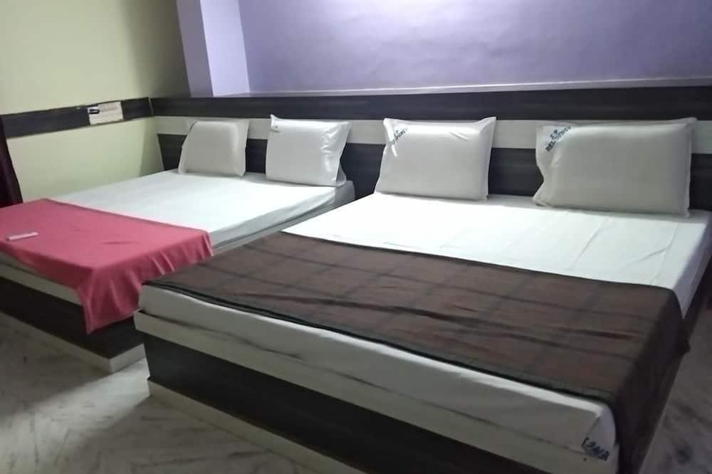 Basic-Vierbettzimmer - Zimmer