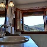 บ้านคอมฟอร์ท, 3 ห้องนอน, วิวภูเขา - ห้องน้ำ