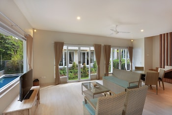 坎古阿斯卡拉長谷聯排別墅飯店的相片