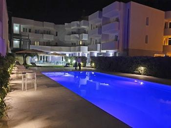 Fotografia hotela (Travini Hotel Residence) v meste Marsala