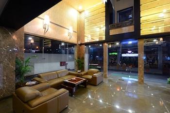 Φωτογραφία του Hotel Winway, Ιντόρε