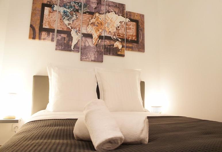 Le Mattonni, מנטון, דירה, שירותים צמודים, חדר