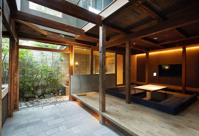 京都巷之宿飯店, Kyoto, 標準客房, 客房
