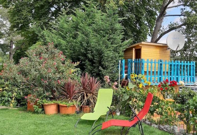 Pension am Lehnitzsee, Potsdam, Garden