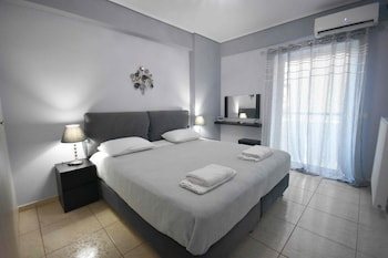 Picture of A&J Apartments Athens airport in Markopoulo Mesogaias