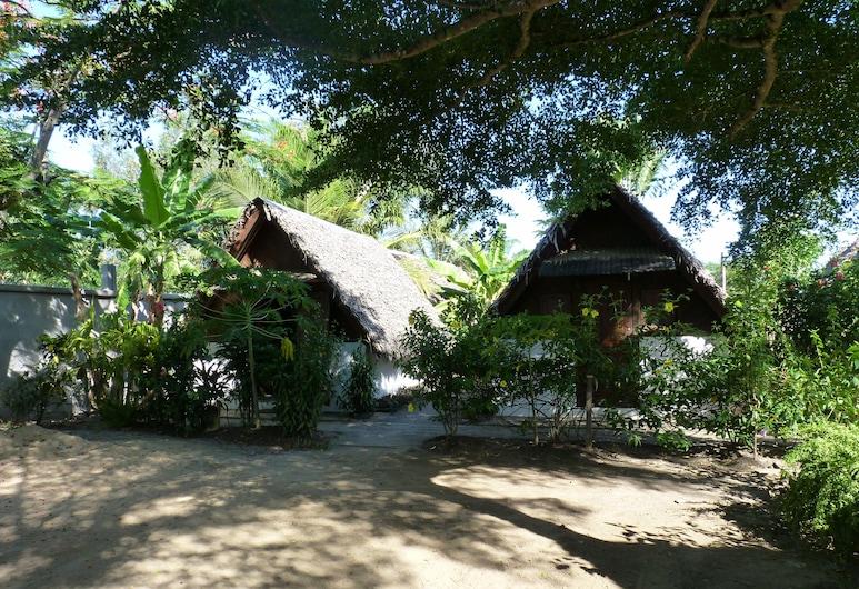 Bungalow Finaritra, Toamasina, Mặt tiền khách sạn