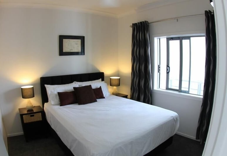 QV Quiet City Centre Condo - 067, Auckland, Apartment (Private Serviced Aparment), Room