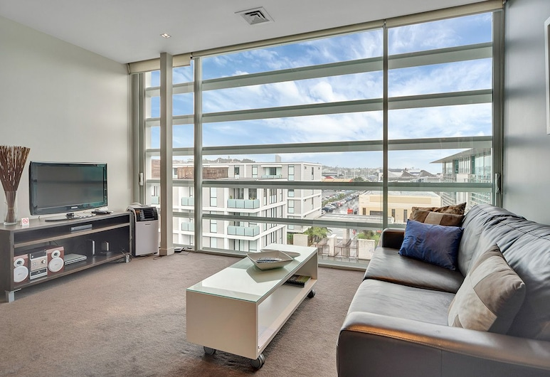 QV Get Away Viaduct Apartment - 945, Auckland