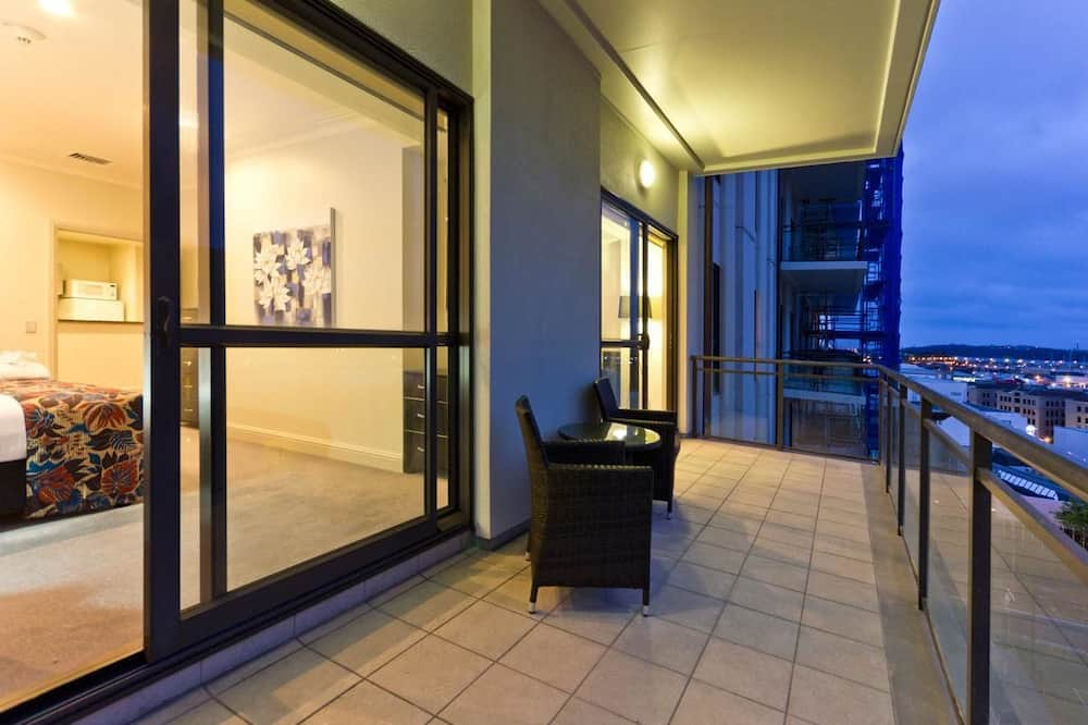 Apartment (Private Serviced Aparment) - Profilbild