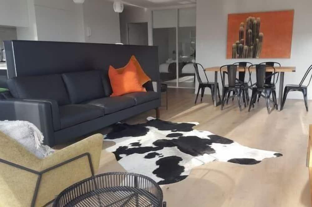 Appartement (Private Serviced Aparment) - Woonruimte