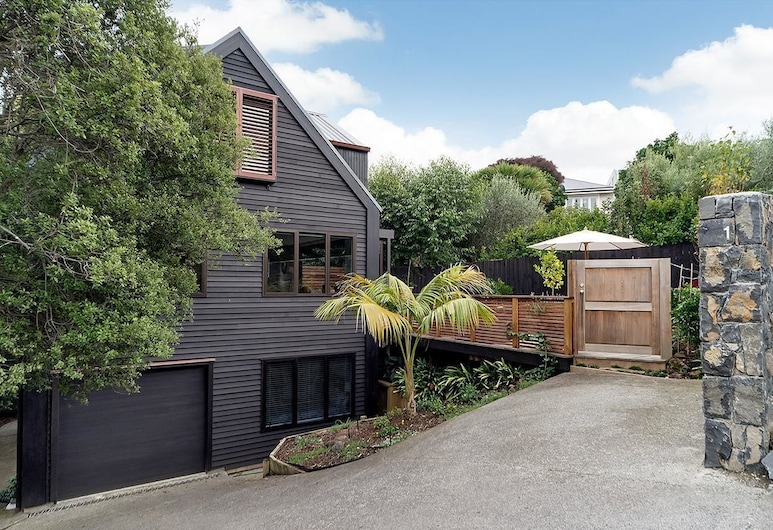 QV Sunny Secure City Townhouse - 602, Auckland, Exterior