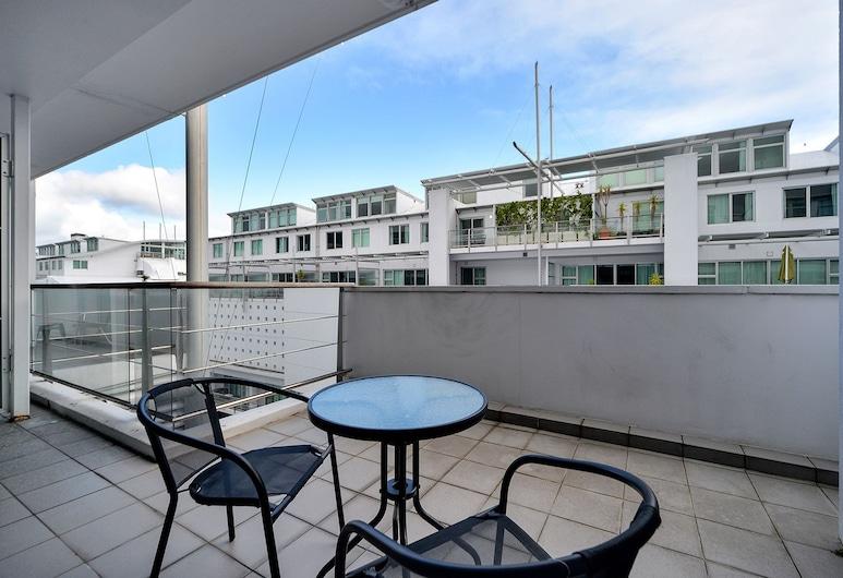 QV Harbour Affordable Apartment - 668, Auckland