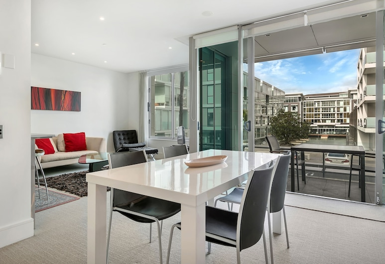 QV Super Central & Cosy Apartment - 893, Auckland, Lejlighed (Private Serviced Aparment), Opholdsområde
