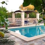 Family Villa, Private Bathroom - Pool