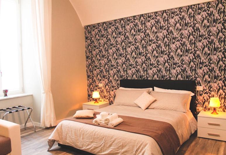 Leggende Napoletane Rooms, Napoli, Camera tripla (Partenope), Camera