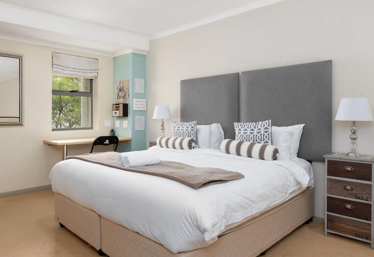 Soho 8A, Cape Town, Apartment, 1 Bedroom, Room