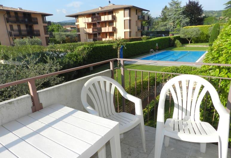 Bardolino In, Bardolino, Appartamento, 1 camera da letto, Balcone