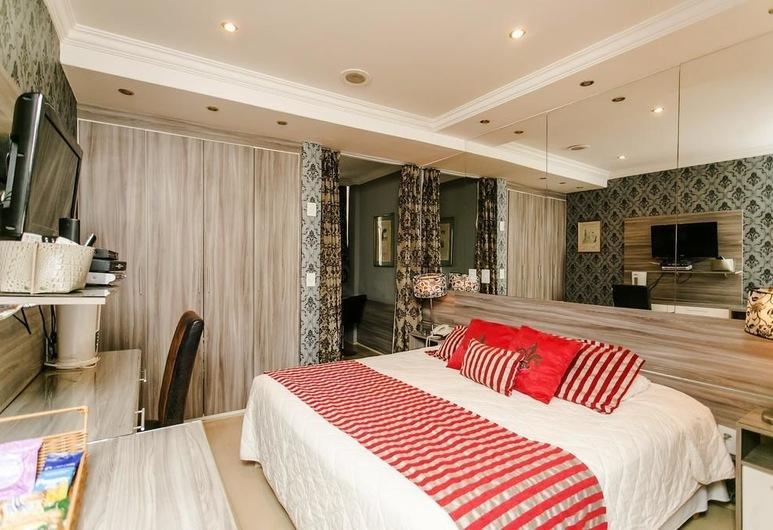 Social Hostel, Rio de Janeiro, Standard Double Room, Guest Room