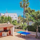 Villa, 5 slaapkamers, privézwembad - Terras