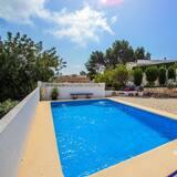 Villa, 2 slaapkamers, privézwembad - Privézwembad