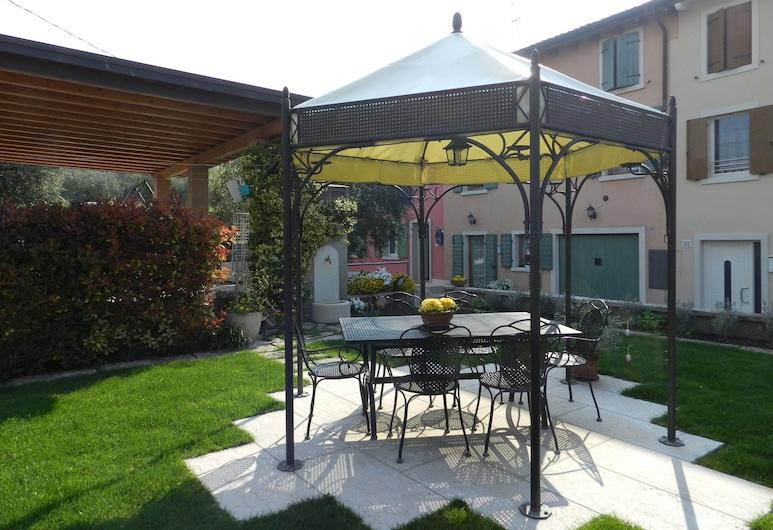 Rustico Petra, Bardolino, House, 3 Bedrooms, Kitchen, Courtyard Area, Terrace/Patio