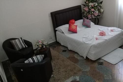 聖艾蜜莉亞酒店/
