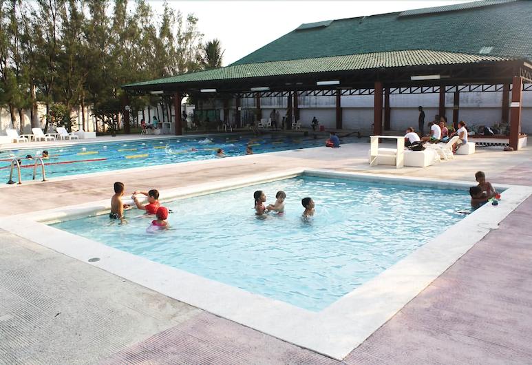 Suites Invernadero Hotel, Boca del Rio