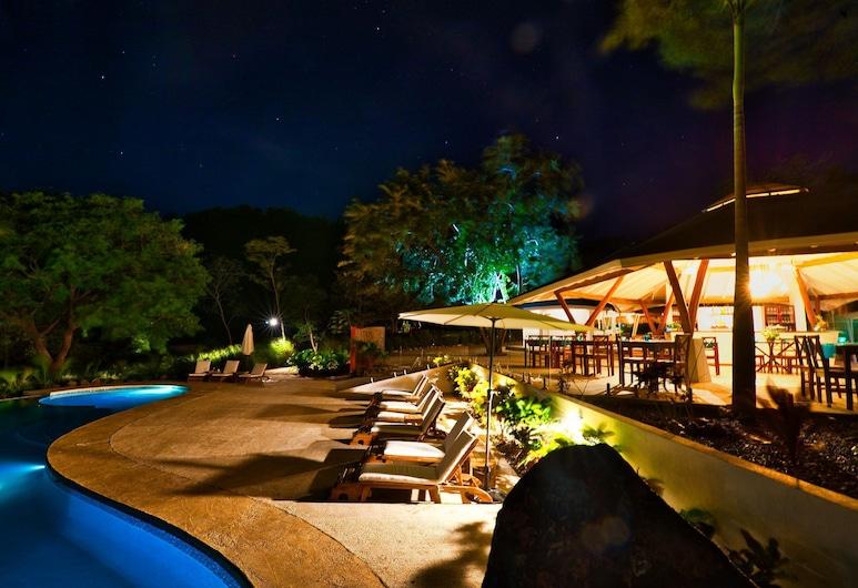 Mikado Natural Lodge, Tamarindo, Baseinas