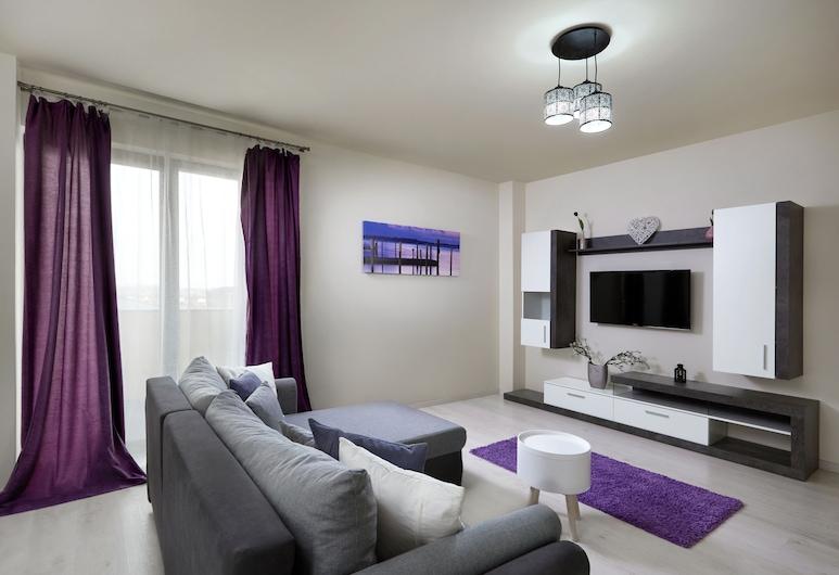 Visaj Residence, Timisoara