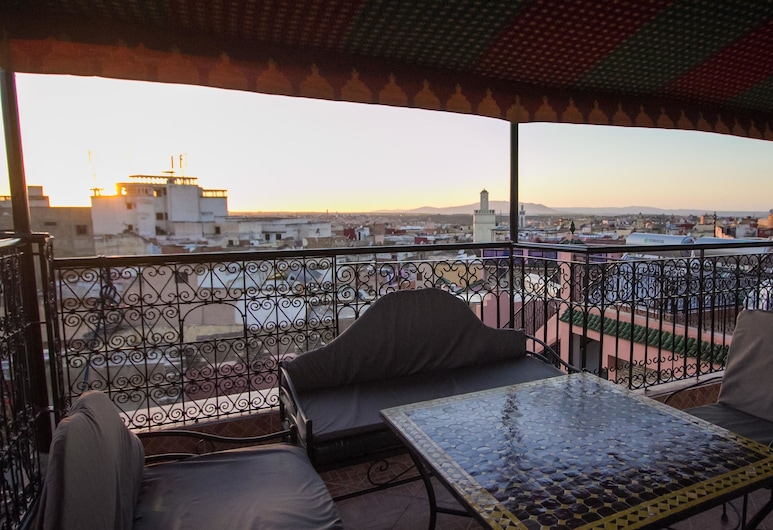 Dar Meknes Tresor, Meknes