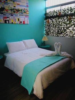Foto di Nativus Art-Hostel a San Jose