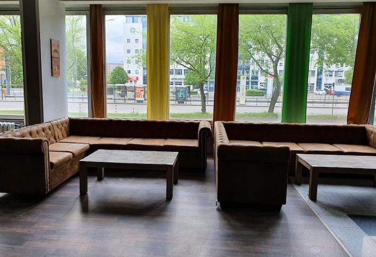 Ootel.co, Berlin, Suite room, Zimmer