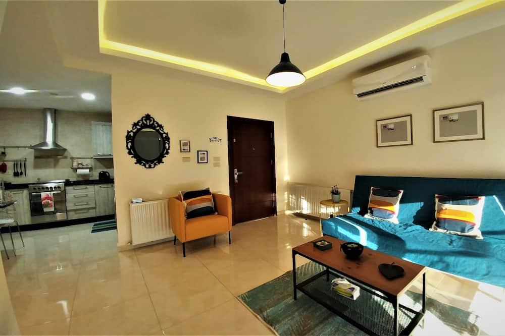 Apartemen, 3 kamar tidur (Double Key by HR 2) - Area Keluarga
