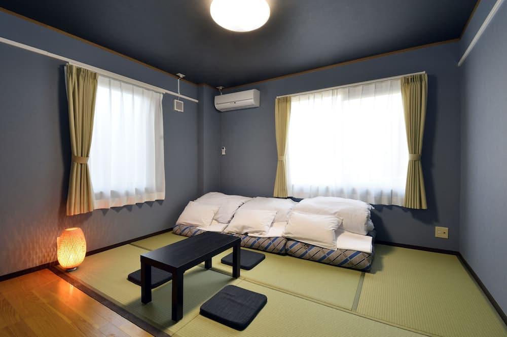 エコノミー和室(3名用) - 客室