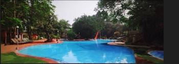 A(z) Aayush Resort hotel fényképe itt: Navi Mumbai