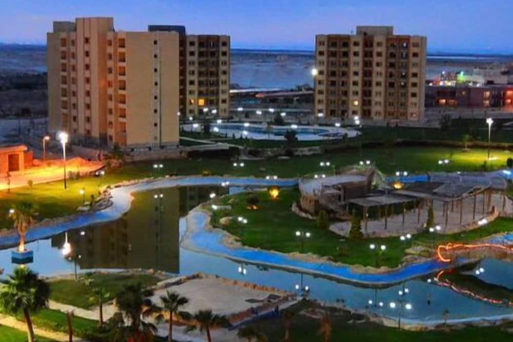 Apartment in Marsellia Land  El Alamein North Coast