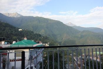 Gambar Hotel Mount View di Dharamshala