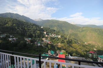 Picture of Hotel Mount View in Dharamshala