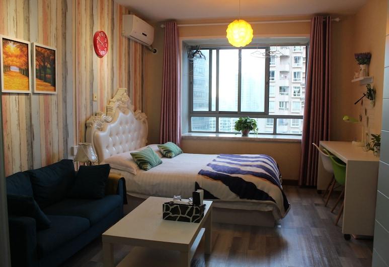 上海 ビ ハオ サービス アパートメント, 上海, クラシック スタジオ 1 ベッドルーム, 部屋