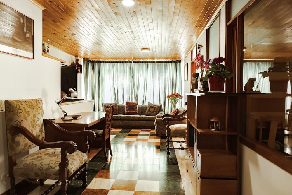 Apartamento Norte de Bogota