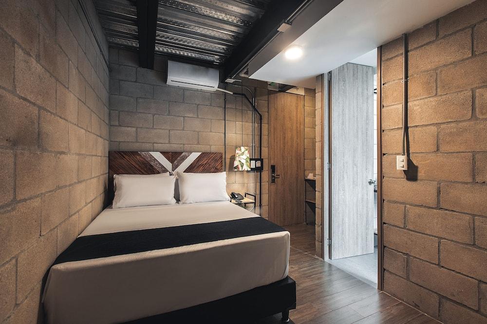 غرفة لرجال الأعمال - بحمام خاص - غرفة نزلاء